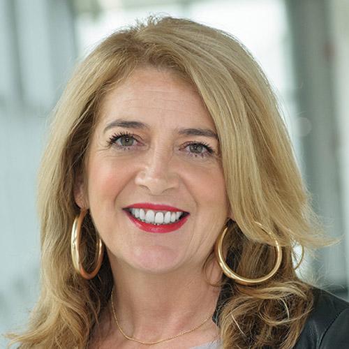 Beate Maria Kreiner, MSc, MBA