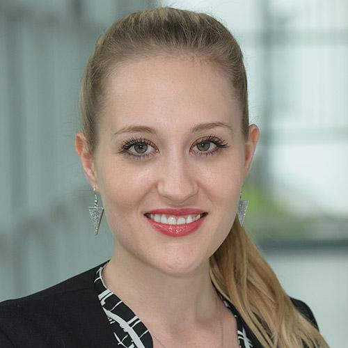 Verena Reiner, BSc