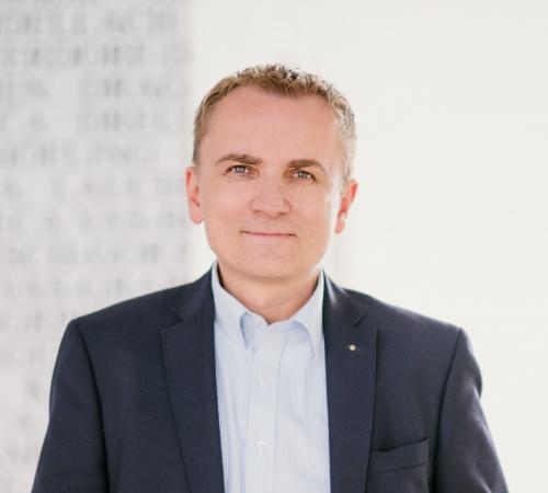 ao. Univ.-Prof. Dr. Gernot Mödritscher