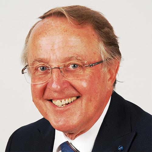 Em. o. Univ.-Prof. Dkfm. Dr. Gerhard A. Wührer