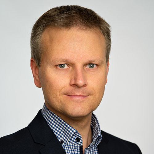MMag. Arno Markus Klemenjak